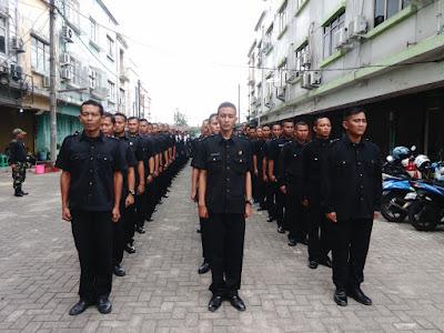 perusahaan outsourcing security di jakarta