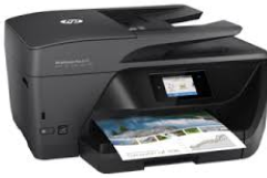 HP OfficeJet Pro 6974 Driver & Software