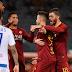 [VIDEO] CUPLIKAN GOL Roma 2-1 Empoli: 10 Pemain Giallorossi Amankan Tiga Poin