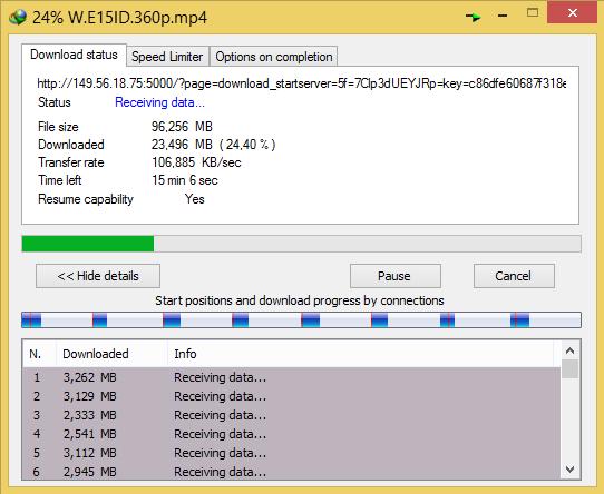 Cara Mempercepat Speed Download IDM *Internet Download