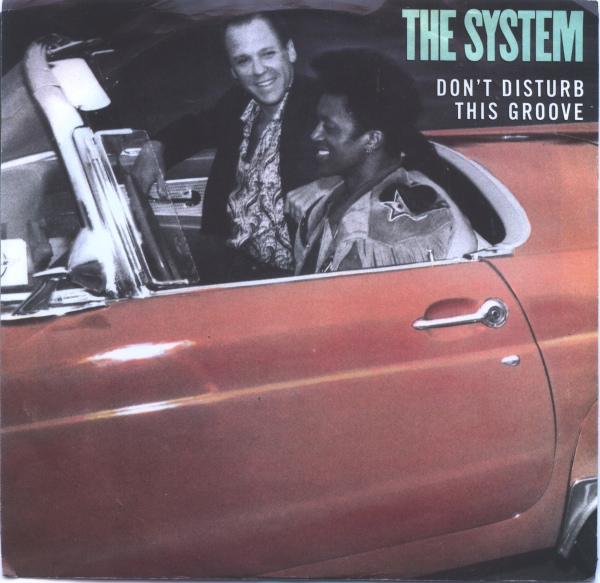 Rare and Obscure Music The System