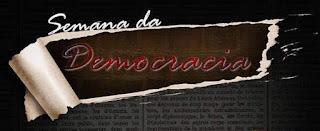 Campus de Cuité da UFCG realiza Semana da Democracia com várias atividades