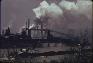 American Coal Miners Can Go Back to Work, Unitl They and the Rest of Us Die from Pollution.
