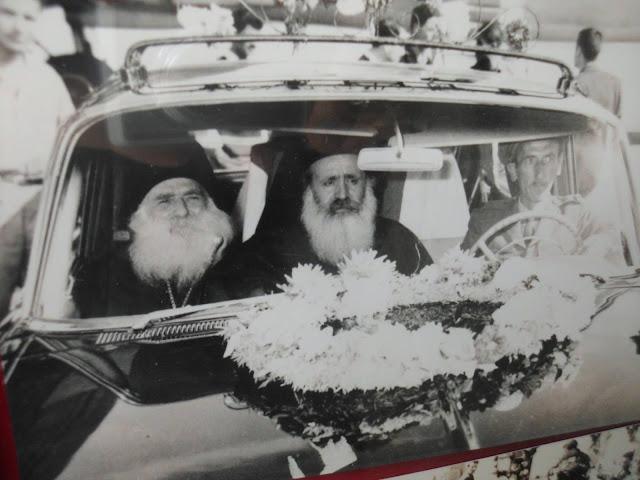 Αποτέλεσμα εικόνας για Ιερό Σκήνωμα του ΑΓΙΟΥ ΣΑΒΒΑ