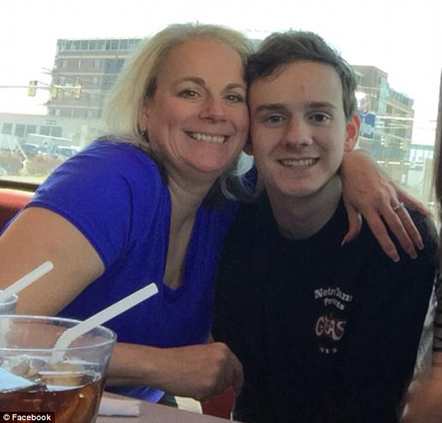 Mom Used Facebook To Call Out On Her Son Who Hasn't Called Her Ever Since He Left For College