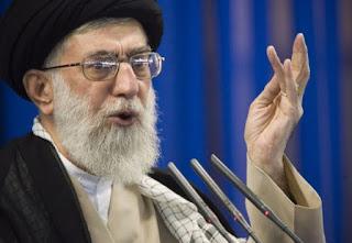 Khamenei: Tak Penting Siapa Jadi Presiden Iran, 'Wilayatul Faqih' Harus Menang