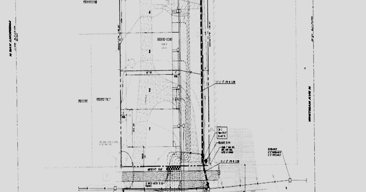 Shoreline Area News: Development: Townhomes proposed for