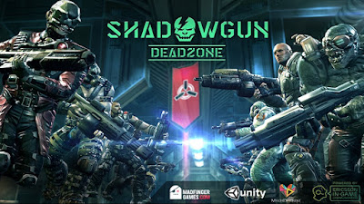Download Game Android Gratis ShadowGun DeadZone apk + obb