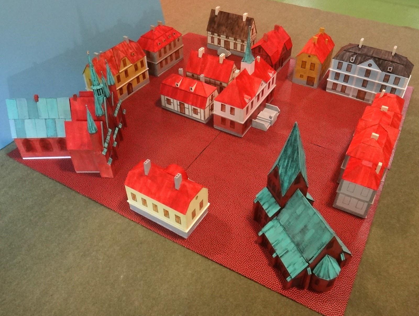 The Grand Duchy Of Stollen