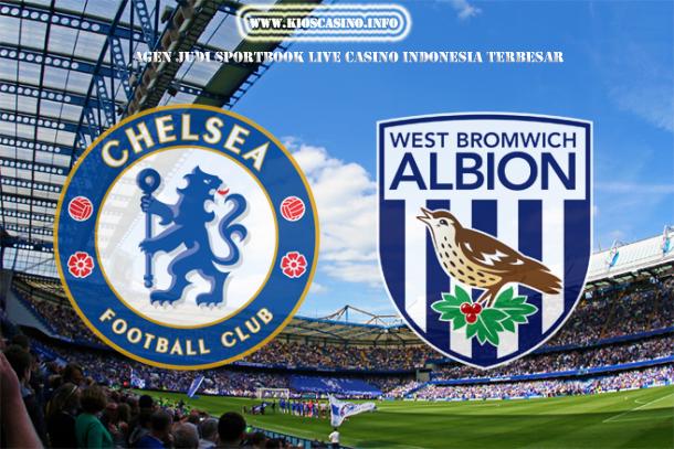 Prediksi EPL Chelsea vs West Brom 13 Februari 2018
