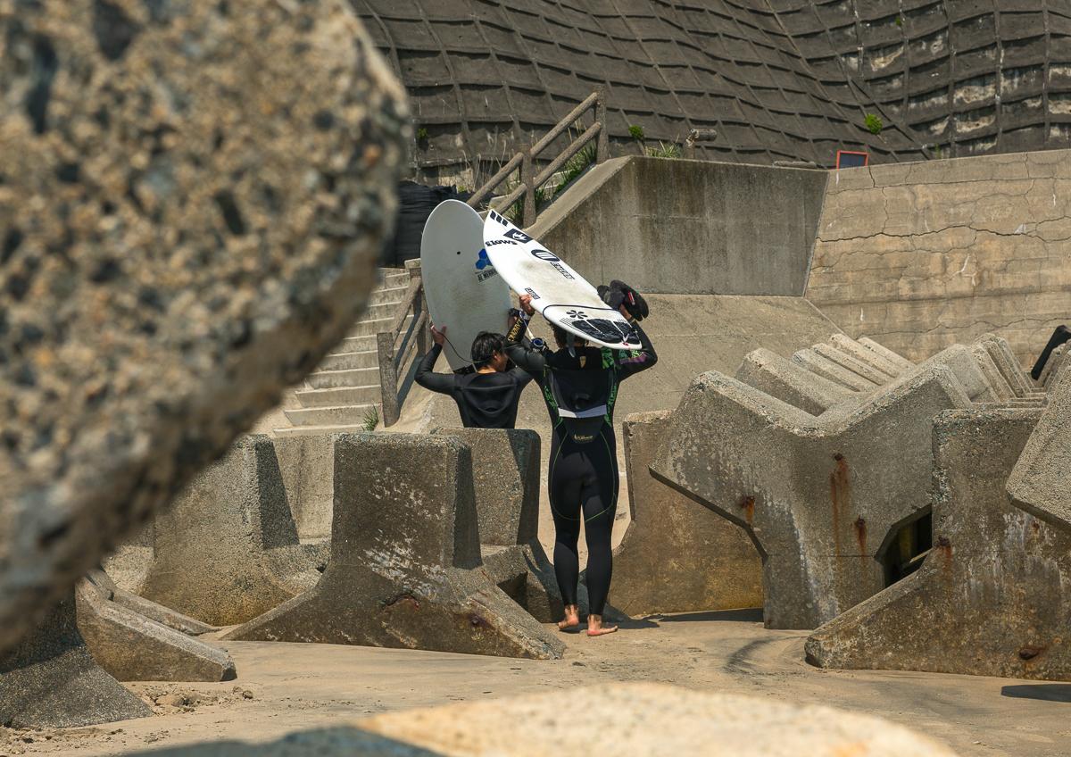 surf fukushima nuclear 06