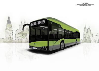 Solaris Urbino 12 hydrogen