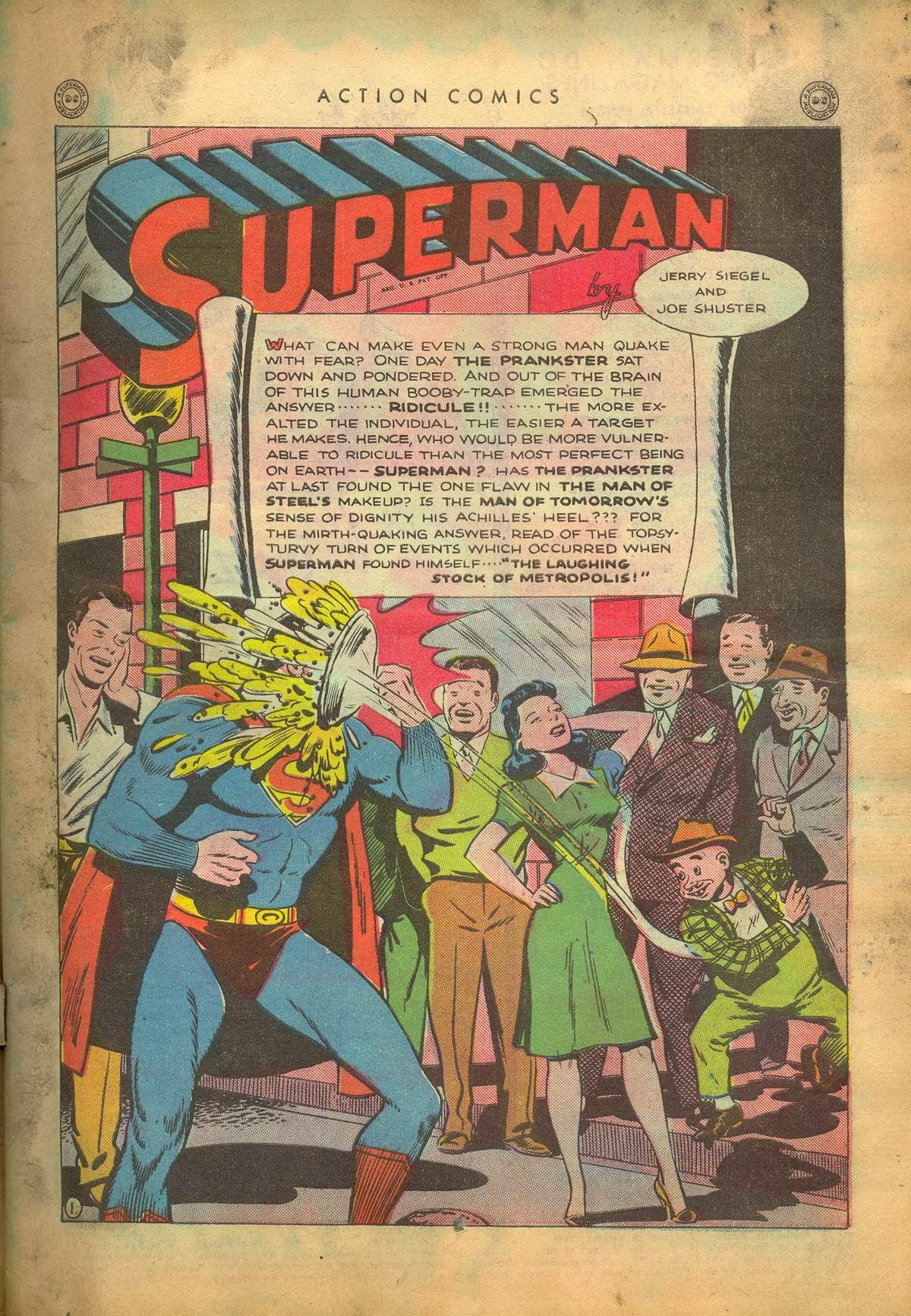Action Comics (1938) 95 Page 3