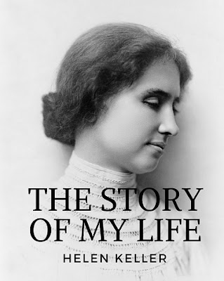Reading Books - The Story Of My Life - Helen Keller - Chapter-8