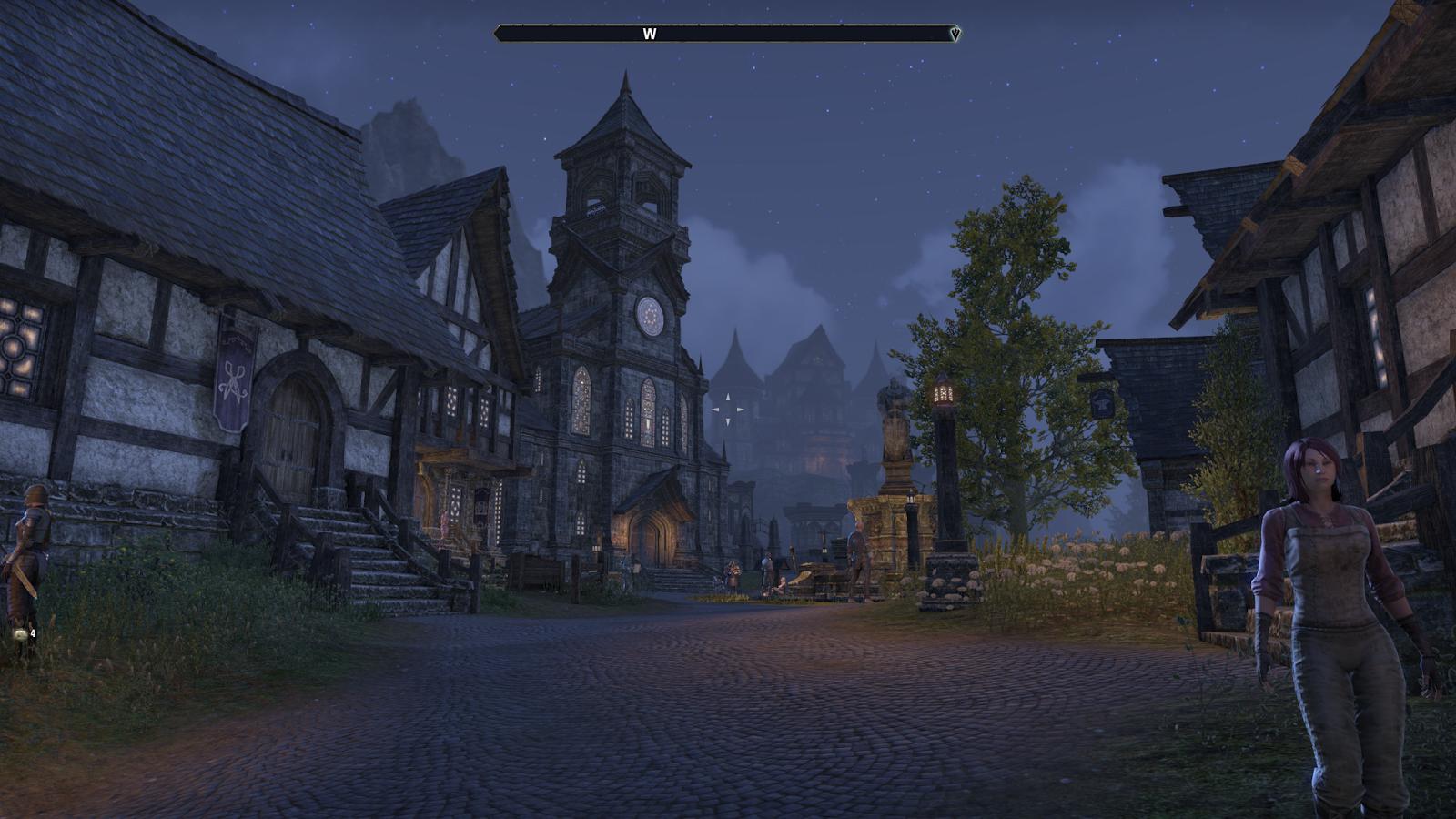 Samael me uk: Elder Scrolls Online