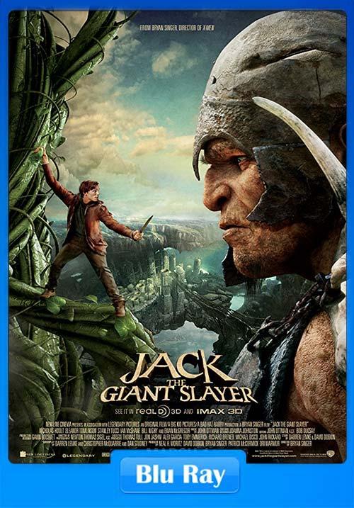 Jack the Giant Slayer 2013 BluRay 720p Hindi Dubbed x264   480p 300MB   100MB HEVC