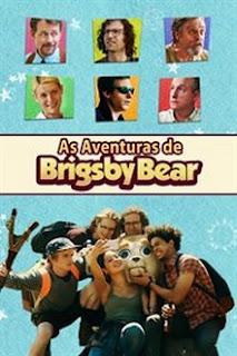 Baixar As Aventuras de Brigsby Bear Torrent Dublado