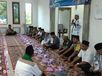 Sinergitas TNI-POLRI  di Kab. Malinau Hadiri Safari Ramadhan 1440H/2019M
