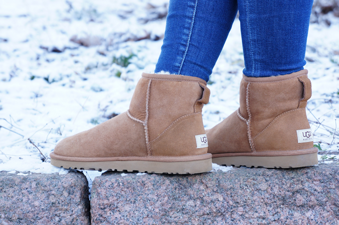 Ugg Laukku : Nanne sunny winter saturday