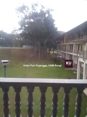 HOTEL PURI PUJANGGA Selangor