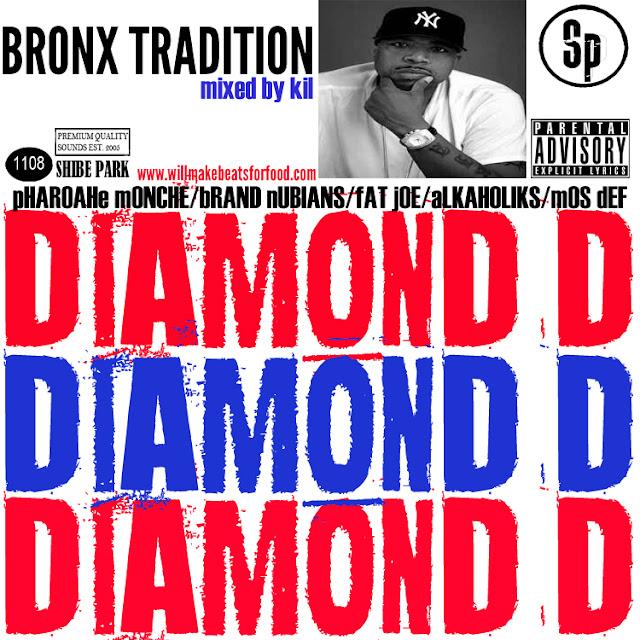 Bronx Tradition Mixtape