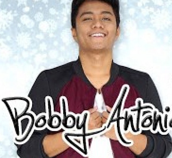 Lirik Lagu Bobby Antonio Cinta Harus Menunggu
