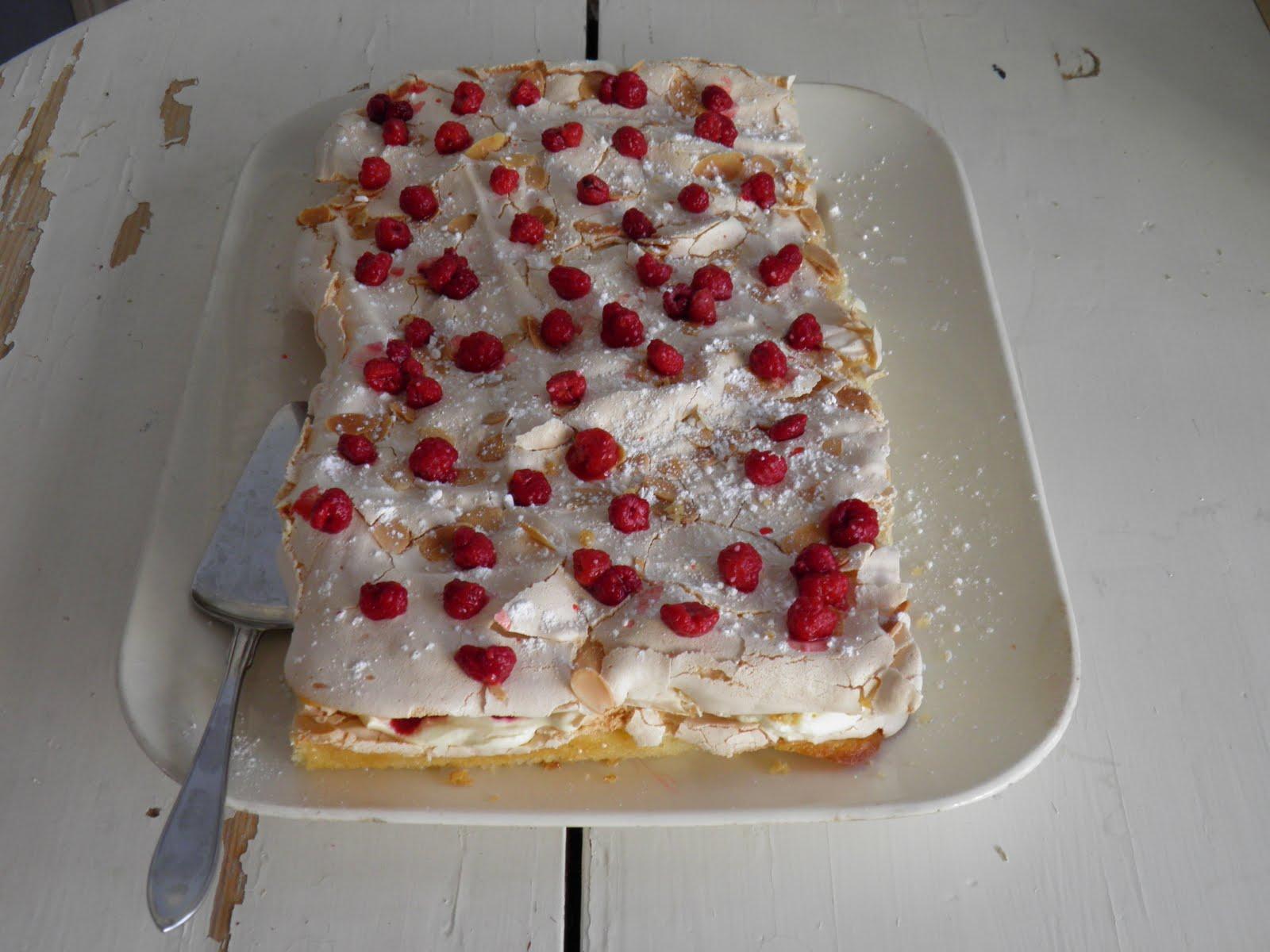 Brita Kakun Täyte Talvella