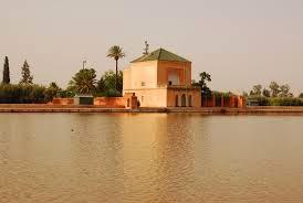 bon tourisme à Marrakech