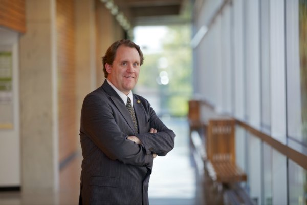 Neal Davies, Neal Davies, Dean of the Faculty of Pharmacy and Pharmaceutical Sciences