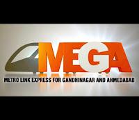 Metro Link Express for Gandhinagar and Ahmedabad