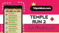 Temple Run 2 Mod APK 2020 (MOD, Unlimited Money) Free On Android