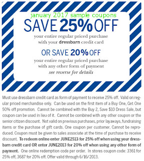 Dress Barn Coupons