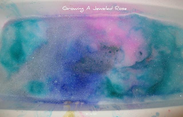 bubble bath ideas for kids