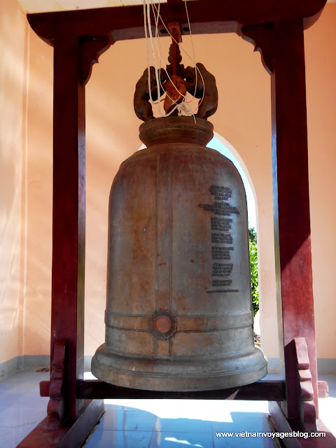 Xiem Can Pagode, Bac Lieu - Photo Thach Sone
