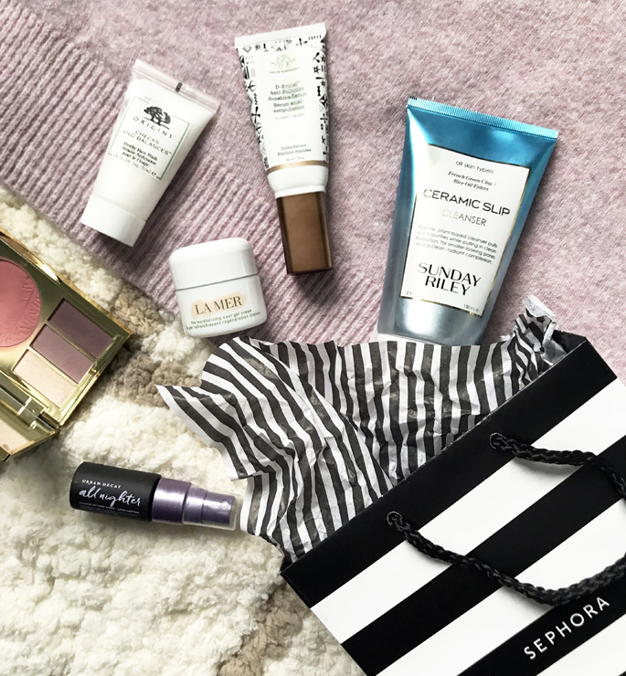Daily Dose of Design: Holiday Ready Beauty Finds to Buy
