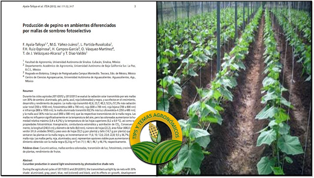 Libros Y Noticias De Agronomia : Descarga Gratis, Manual