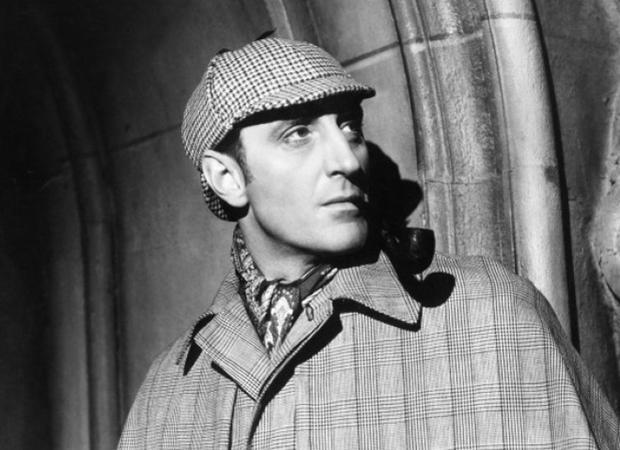 Sound & Vision: Sherlock Holmes (The Rathbone Films