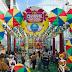 Shopping Difusora convida a criançada para brincar o carnaval