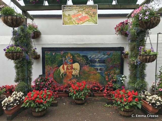Hare Krishna Temple Bhaktivedanta Manor Watford Adventures of a London Kiwi