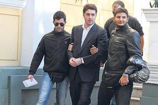 Αποφυλακίστηκε ο Φλώρος της Energa λόγω «κρίσεων επιληψίας» - Μετά από μόλις 19 μήνες