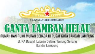 Lowongan Kerja Terbaru di CV. Ganta Star Corporation Lampung September 2016