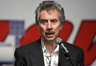 Billionaire Bigelow space mogul says he is 'absolutely convinced' there are aliens on Earth