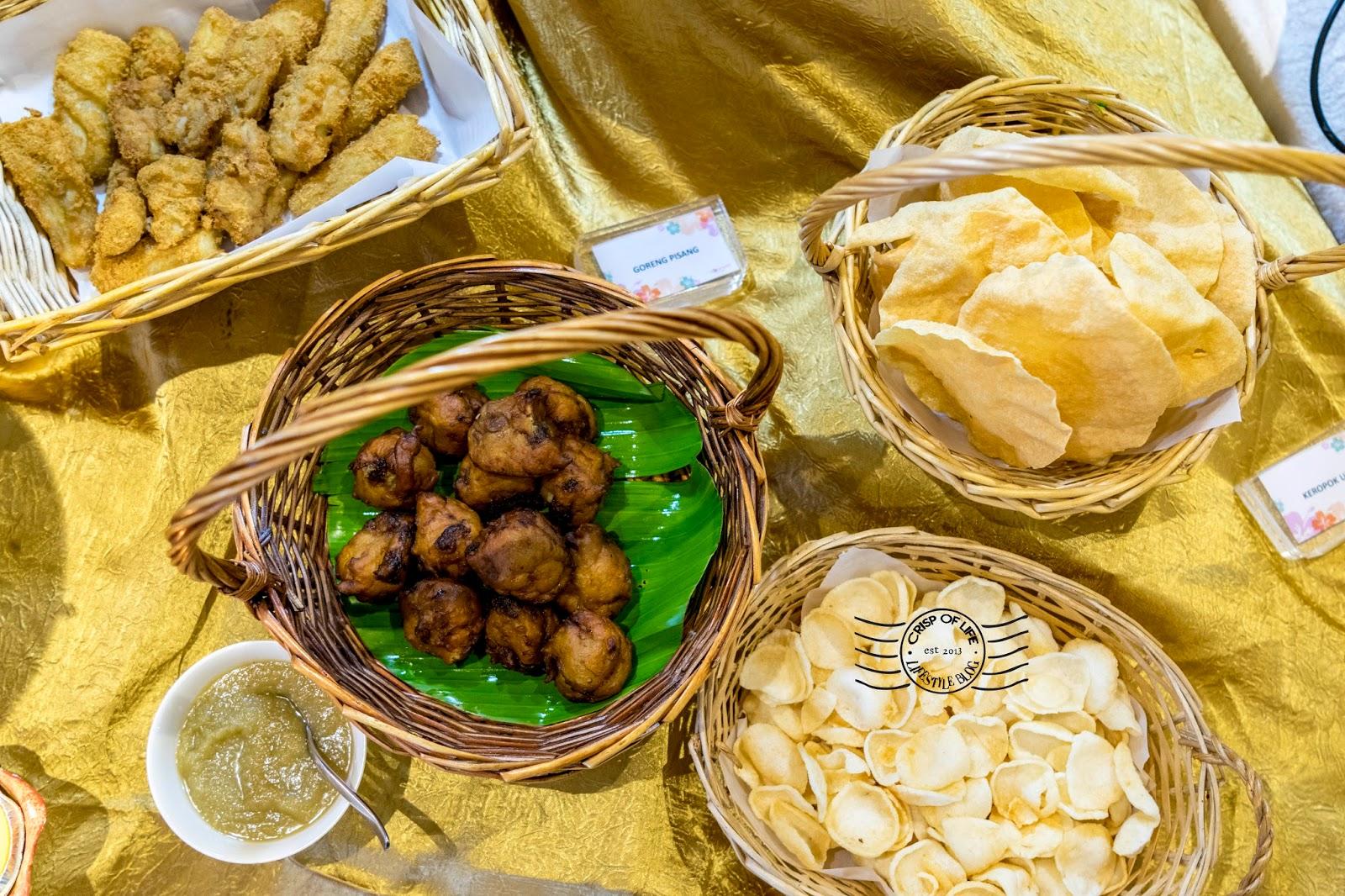Lexis Suites Penang Ramadan Al Mubarak 2018 Buffet