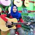 Gitar X-Rock Jumbo Rp.599.000,-