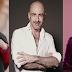 [VÍDEO] As primeiras atuações na televisão de Ira Losco, Serhat e Nina Kraljić
