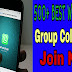 ( UPDATED ) Join Latest Whatsapp Group | Whatsapp Groups Invite Link