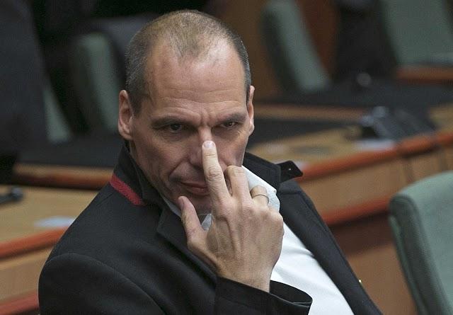 Βαρουφάκης: Η Ελλάδα έπρεπε να είχε μείνει εκτός Ευρωζώνης