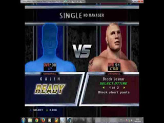 WWE SmackDown Here Comes The Pain Game Download Highly Compressed
