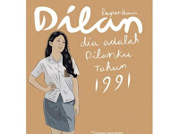 Download Novel Dilan 2 PDF