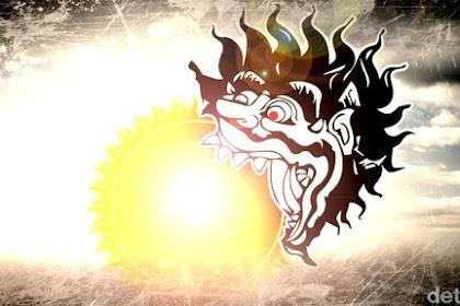 Gerhana Matahari dalam Mitos Orang Jawa